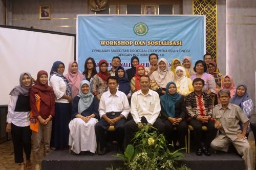 Workshop SPMI AAK Manggala